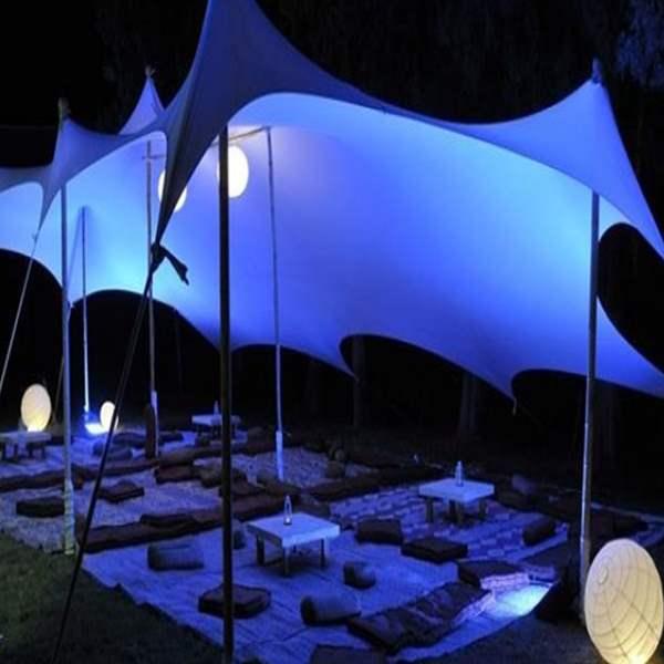 מרענן אוהל צלייה בסגנון בדואי RJ-41